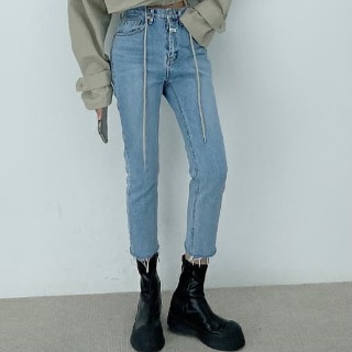 High 8 jeans
